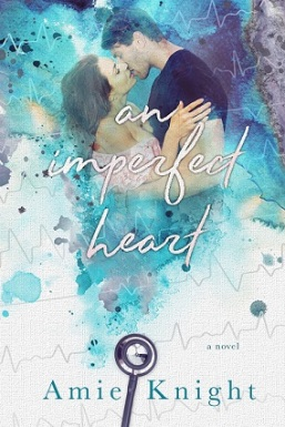 An Imperfect Heart cover