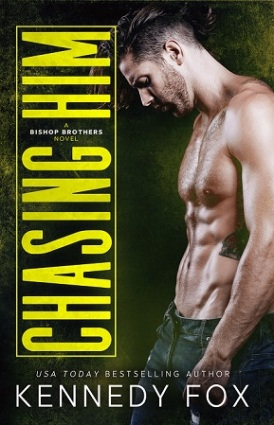 ChasingHimBookCover