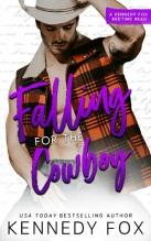 FallingfortheCowboy